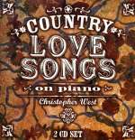 Country Love Songs: On Piano