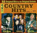 Country Hits Of The 80s & 90s