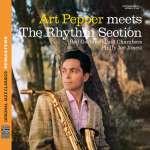Art Pepper: Meets The Rhythm Section (1)