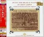 John Lewis (1920-2001): The Golden Striker