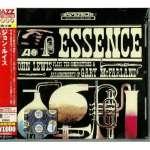 John Lewis: Essence (2)