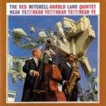 Red Mitchell & Harold Land: Hear Ye!!!! Hear Ye!!!!
