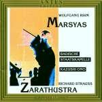 'Marsyas' - Szene für Trompete, Schlagzeug, Orchester