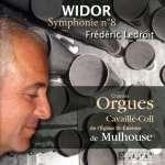 Charles-Marie Widor (1844-1937): Orgelsymphonie Nr. 8