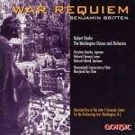 Benjamin Britten (1913-1976): War Requiem op. 66 (2)