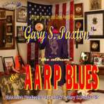 Aarp Blues-The Album