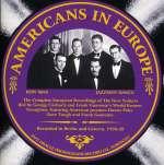 Americans In Europe