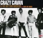 Crazy Cavan: Teddy Boy Boogie