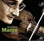 Andrew Manze - Portrait