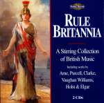 'Rule Britannia' - A Stirring Collection of British Music