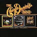 Charlie Daniels Band: Tigerman & That's Life