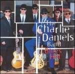 Charlie Daniels: Blue Hat