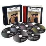 At The BBC (Limited Edition Box-Set) (5 CD + DVD)