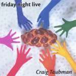 Craig Taubman: Friday Night Live