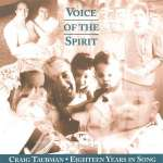 Craig Taubman: Voice Of The Spirit