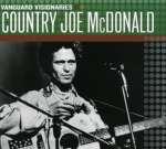 Country Joe McDonald: Vanguard Visionaries