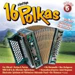 16 Zünft. Polkas M. Steir