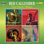 Red Callender (1916-1992): Four Classic Albums