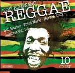 Top Ranking Reggae