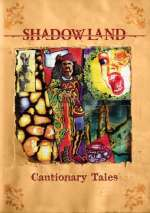 Cautionary Tales (5CD + DVD)