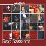Redfootz Presents The Red Sess