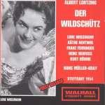 Albert Lortzing (1801-1851): Der Wildschütz (2)