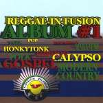 Reggae-In-Fusion Album 1