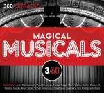 3-60 Magical Musicals
