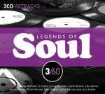 3-60 Legends Of Soul