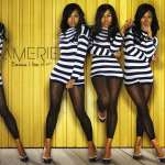 Amerie: Because I Love It (1)