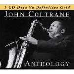 John Coltrane (1926-1967): Anthology