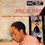 Charlie Parker (1920-1955): April In Paris (SHM-CD)