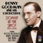 Benny Goodman (1909-1986): Stompin' At The Savoy (2)