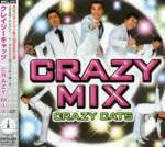 Crazy Cats: Crazy Mix