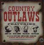 Country Outlaws (Lim. Metalbox Edition)