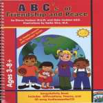 Abc's Of Friendship & Peace