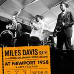 At Newport 1958 + 5