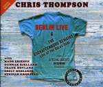 Berlin Live & Live At The Colos-Saal 2011 (2 CD + DVD)