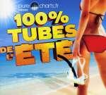 100% tubes de l''été 2012