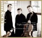 Im Angebot: Tripelkonzert op.56 für 11,99 EUR
