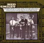 Red Smiley & The Bluegrass Cut Ups