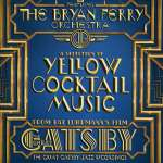 Great Gatsby-Jazz Recordings Feat. The Bryan