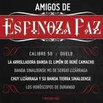 Amigos De Espinoza Paz