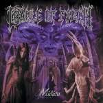 Cradle Of Filth: Midian (1)