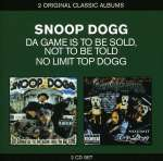 2in1 (Da Game Is To Be Sold... -No Limit Top Dogg)