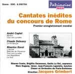 Andre Caplet (1878-1925): Myrrha