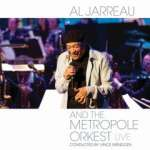 Al Jarreau And The Metropole Orkest: Live (SHM-CD)