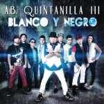 Ab Quintanilla: Blanco Y Negro