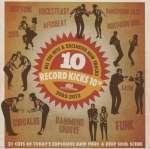 Record Kicks 10th