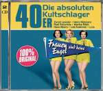 40er-Die absoluten Kultschlager